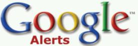 Google Alerts, A Great Pull Technology