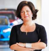 Sheryl Connelly, Ford Motor Co.