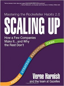 Scaling Up (2014), Maintaining Strategic Agility