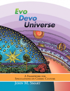 Evo Devo Universe – Exploring Models of Universal Evolution and Development