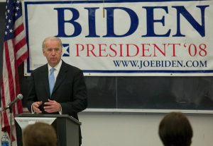 Joe Biden in 2007