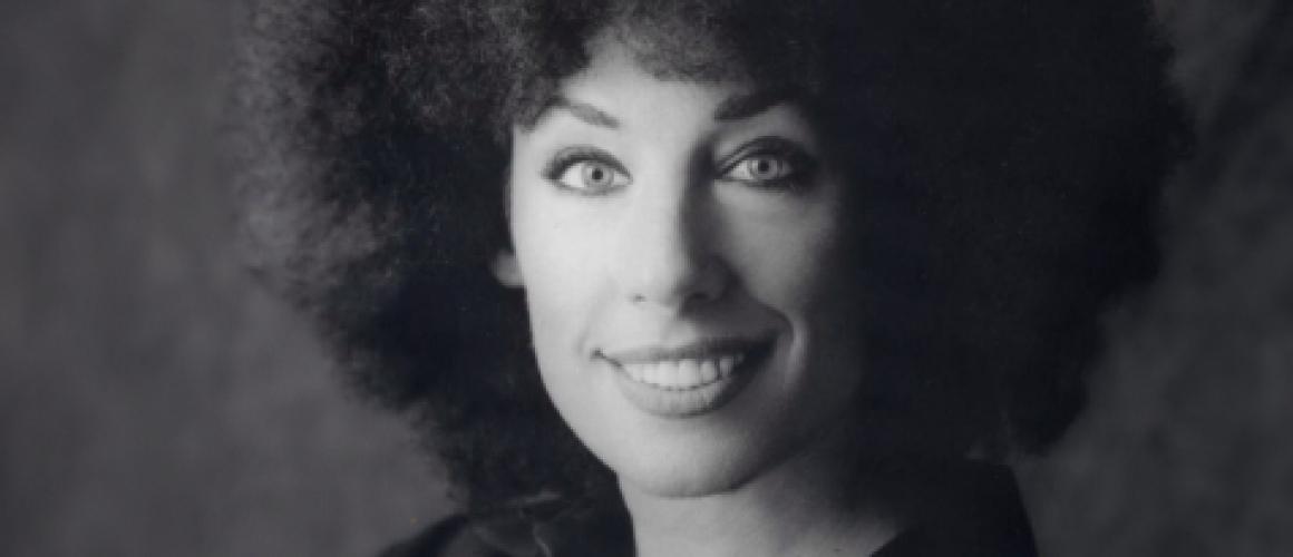Pamela Douglas